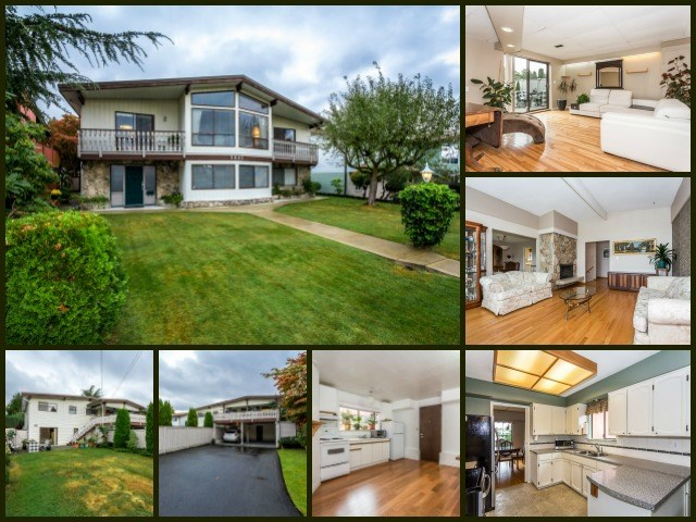 Main Photo: 1445 CRESTLAWN Drive in Burnaby: Brentwood Park House for sale (Burnaby North)  : MLS® # R2105597