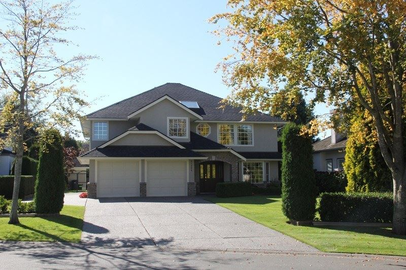 "Main Photo: 21806 45A Avenue in Langley: Murrayville House for sale in ""Murrayville"" : MLS(r) # R2111490"