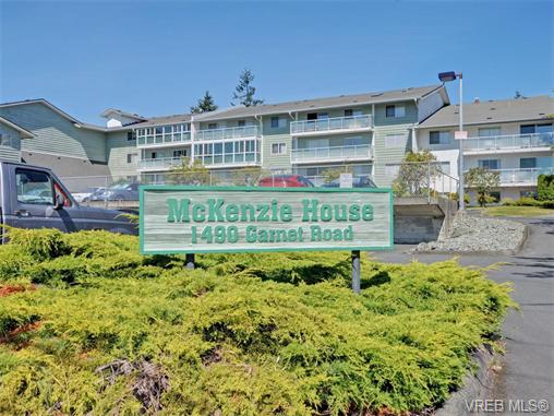 Photo 18: 415 1490 Garnet Road in VICTORIA: SE Cedar Hill Condo Apartment for sale (Saanich East)  : MLS(r) # 370629