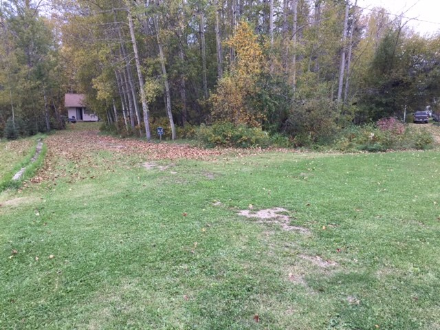 Main Photo: 113 52502 RGE RD 25 Road: Rural Parkland County Rural Land/Vacant Lot for sale : MLS® # E4040689