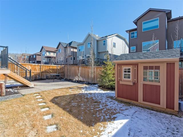Photo 32: 22 ROCKFORD Road NW in Calgary: Rocky Ridge House for sale : MLS(r) # C4115282