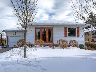 Main Photo: 89 CARMANGAY Crescent NW in Calgary: Collingwood House for sale : MLS® # C4096422