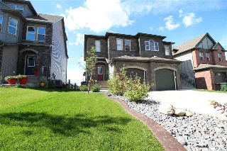 Main Photo: 47 GREENBURY Crescent: Spruce Grove House Half Duplex for sale : MLS(r) # E4049934