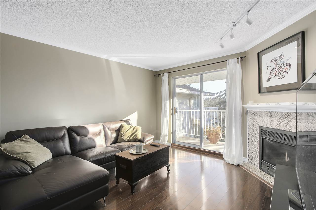 "Main Photo: 309 1187 PIPELINE Road in Coquitlam: New Horizons Condo for sale in ""Pine Court"" : MLS® # R2140269"