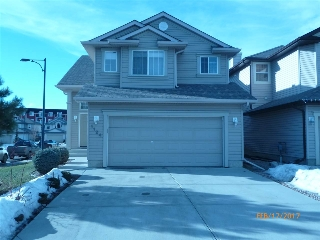 Main Photo: 1124 mcallister Court in Edmonton: Zone 55 House for sale : MLS(r) # E4052062