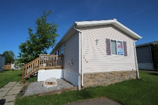 Main Photo: 739 53222 RR 272: Rural Parkland County Mobile for sale : MLS(r) # E4052987