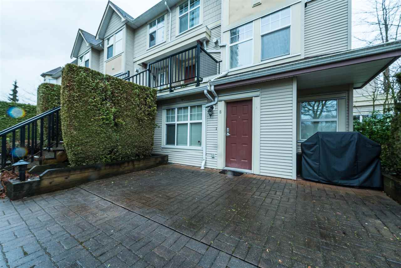 "Main Photo: 8 7077 EDMONDS Street in Burnaby: Highgate Condo for sale in ""ASHBURY"" (Burnaby South)  : MLS® # R2144751"