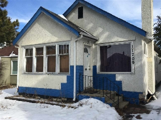 Main Photo: 11709 81 Street W in Edmonton: Zone 05 House for sale : MLS(r) # E4055222