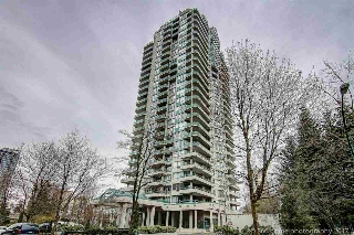 Main Photo: 16A 6128 PATTERSON Avenue in Burnaby: Metrotown Condo for sale (Burnaby South)  : MLS(r) # R2148458