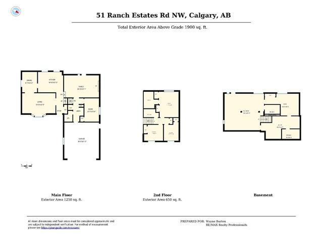 Photo 34: 51 RANCH ESTATES Road NW in Calgary: Ranchlands House for sale : MLS(r) # C4107485