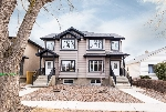 Main Photo: 9211 92 Street in Edmonton: Zone 18 House Half Duplex for sale : MLS(r) # E4058700