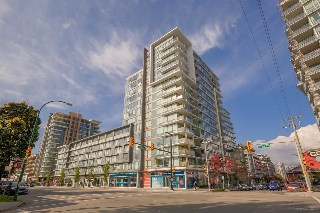 "Main Photo: 611 1783 MANITOBA Street in Vancouver: False Creek Condo for sale in ""The Residences at West"" (Vancouver West)  : MLS(r) # R2155834"