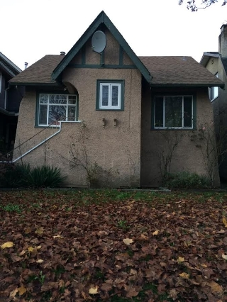 Main Photo: 2037 E BROADWAY in Vancouver: Grandview VE House for sale (Vancouver East)  : MLS® # R2156872