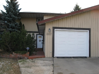 Main Photo: 3117 130 Avenue in Edmonton: Zone 35 Townhouse for sale : MLS(r) # E4060761