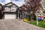 "Main Photo: 14955 34B Avenue in Surrey: Morgan Creek House for sale in ""Rosemary Heights"" (South Surrey White Rock)  : MLS(r) # R2158166"