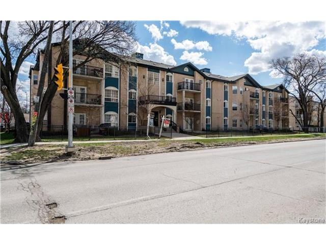 Main Photo: 232 Goulet Street in Winnipeg: St Boniface Condominium for sale (2A)  : MLS®# 1710768