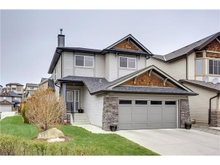 Main Photo: 222 ST MORITZ Terrace SW in Calgary: Springbank Hill House for sale : MLS(r) # C4116054