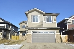 Main Photo: 66 EDGEWATER Terrace: St. Albert House for sale : MLS(r) # E4063855