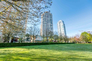 Main Photo: 604 6240 MCKAY Avenue in Burnaby: Metrotown Condo for sale (Burnaby South)  : MLS(r) # R2166890