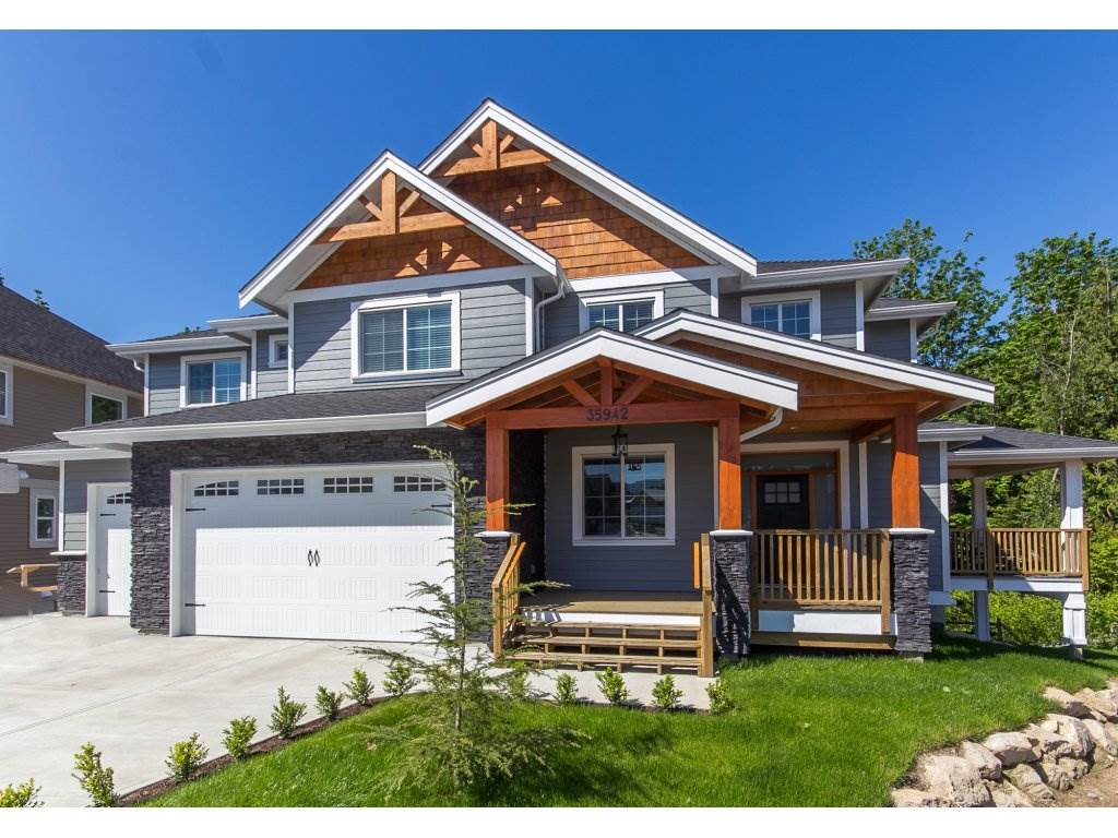 Welcome to 35942 Emily Carr Crescent, Abbotsford in Auguston!