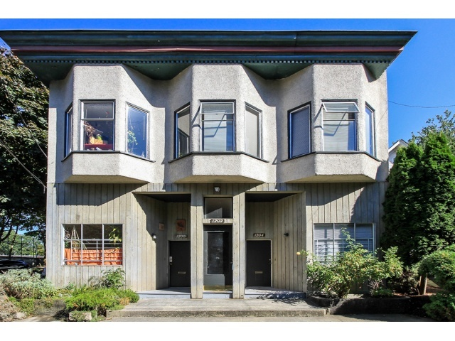 Main Photo: 1200 Woodland Drive in Vancouver: Commercial for sale : MLS® # F3401281