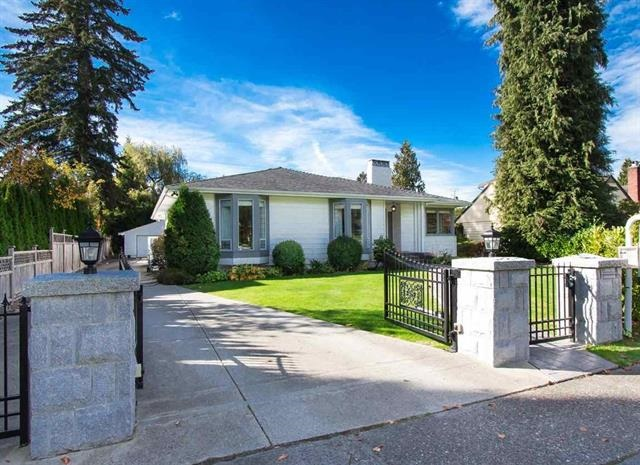 Main Photo: 1879 ACADIA Road in Vancouver: University VW House for sale (Vancouver West)  : MLS® # R2175395