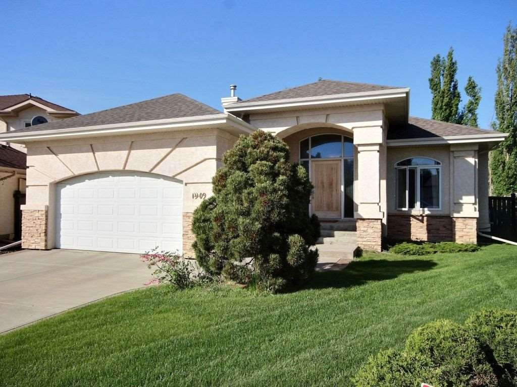 Main Photo: 1409 Falconer Road in Edmonton: Zone 14 House for sale : MLS(r) # E4068271