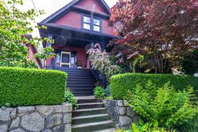 FEATURED LISTING: 1210 E 14th Avenue Vancouver