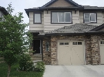 Main Photo: 16106 10 Avenue in Edmonton: Zone 56 House Half Duplex for sale : MLS(r) # E4069811