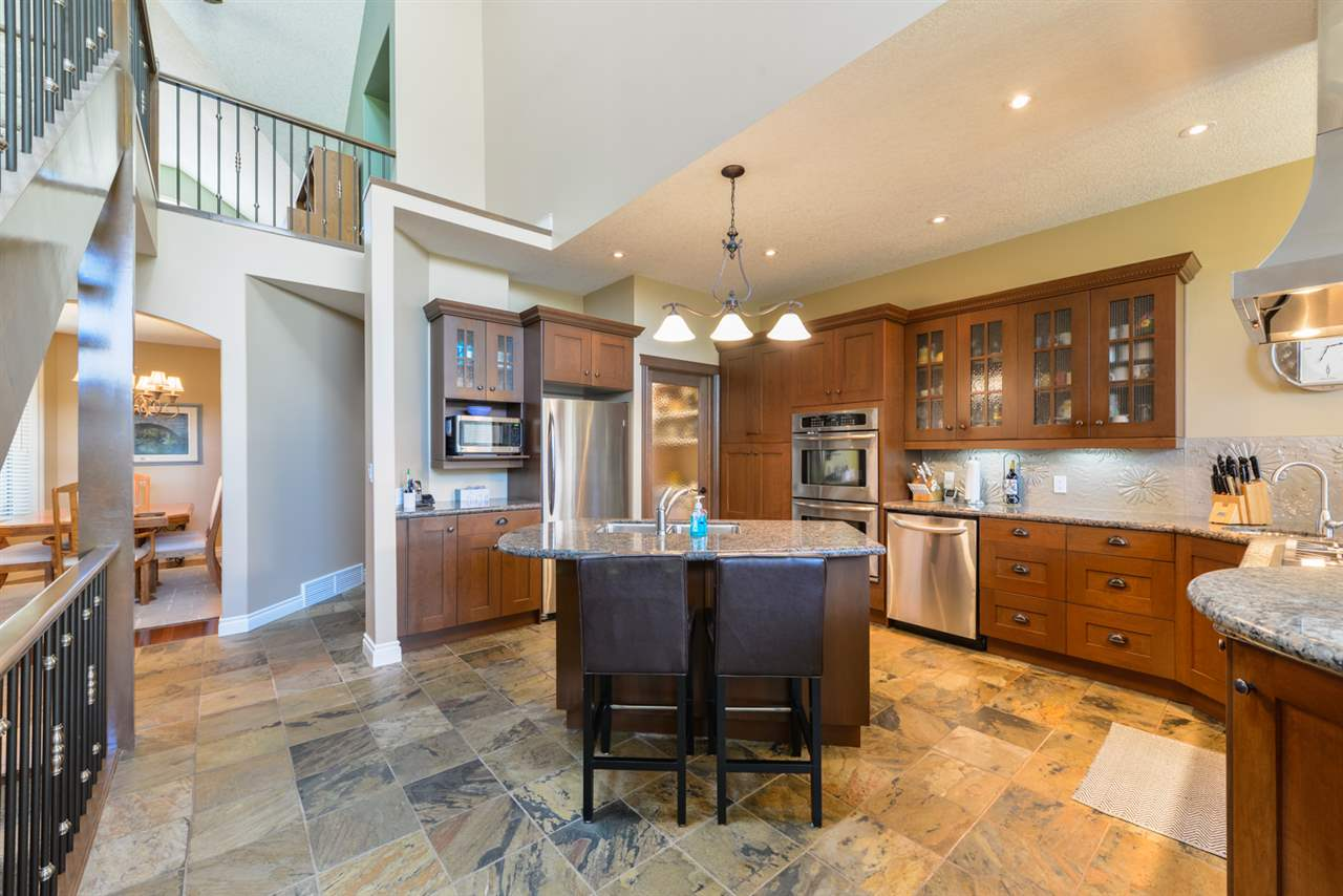 Photo 8: 31 ROSEMOUNT Boulevard: Beaumont House for sale : MLS(r) # E4070067