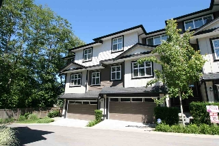 Main Photo: 55 6350 142 Street in Surrey: Sullivan Station Townhouse for sale : MLS(r) # R2181332