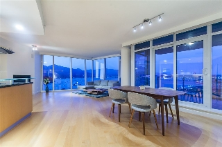"Main Photo: 1502 1281 W CORDOVA Street in Vancouver: Coal Harbour Condo for sale in ""CALLISTO"" (Vancouver West)  : MLS(r) # R2184541"