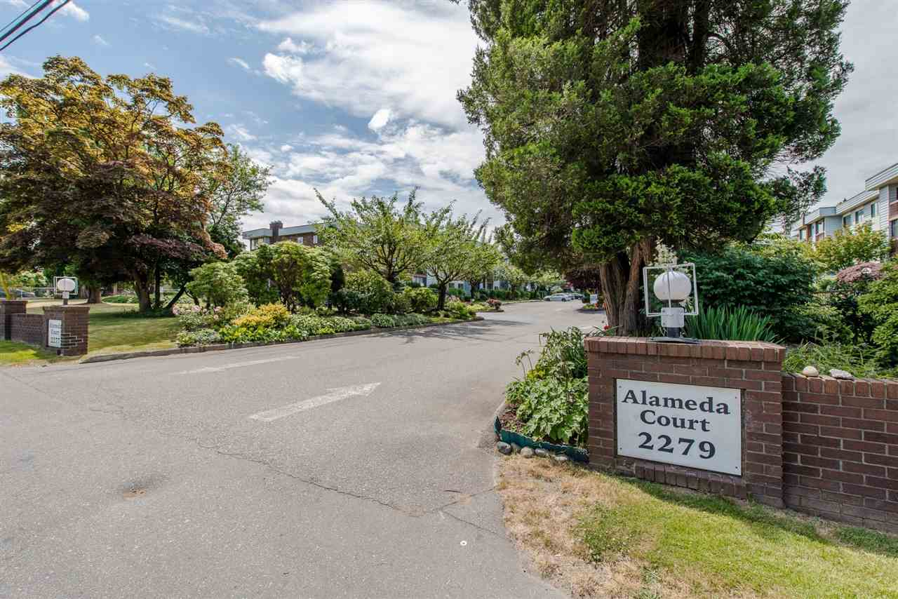 "Main Photo: 229 2279 MCCALLUM Road in Abbotsford: Central Abbotsford Condo for sale in ""ALAMEDA COURT"" : MLS®# R2186709"