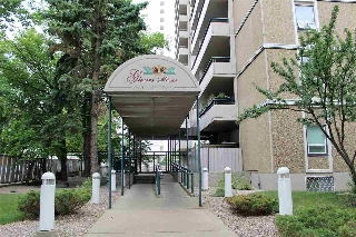 Main Photo: 1502 10140 120 Street in Edmonton: Zone 12 Condo for sale : MLS® # E4073610