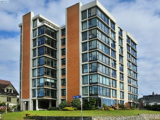 Main Photo: 701 670 Dallas Road in VICTORIA: Vi James Bay Condo Apartment for sale (Victoria)  : MLS® # 381563
