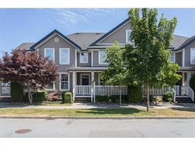 Main Photo: 6972 179A in Surrey: Cloverdale BC Condo for sale (Cloverdale)  : MLS® # R2189743