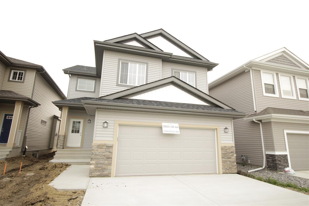 Main Photo:  in Edmonton: Zone 27 House for sale : MLS® # E4078473