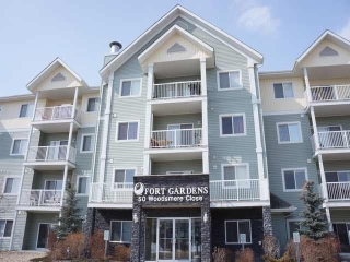 Main Photo: 229 50 WOODSMERE Close: Fort Saskatchewan Condo for sale : MLS® # E4078771