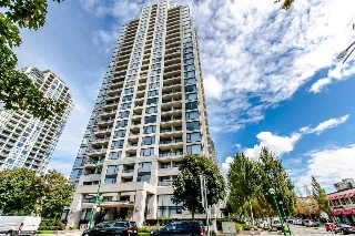 "Main Photo: 2902 7088 SALISBURY Avenue in Burnaby: Highgate Condo for sale in ""WEST"" (Burnaby South)  : MLS® # R2207479"