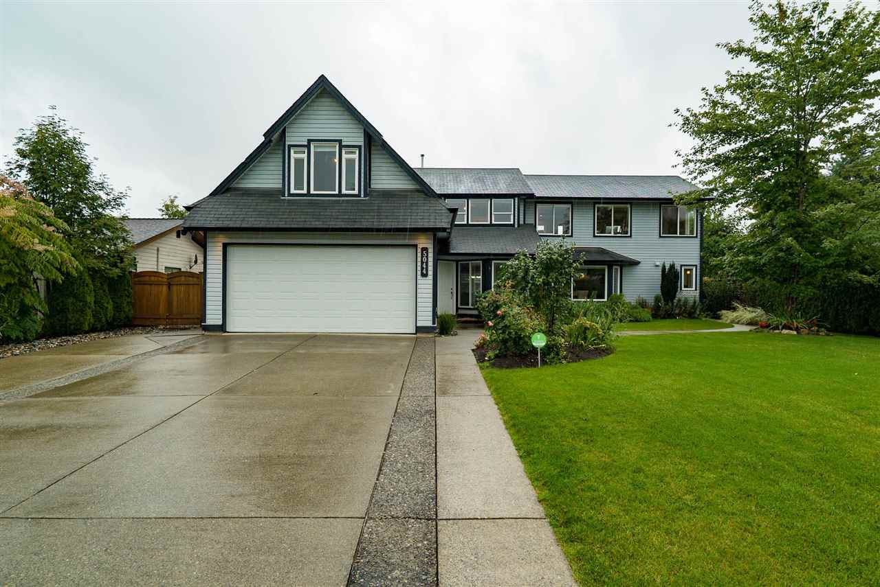 "Main Photo: 5044 214TH Street in Langley: Murrayville House for sale in ""Murrayville"" : MLS® # R2207901"