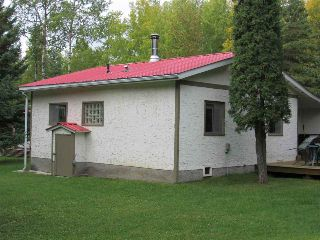 Main Photo: 57304 RR 25 Lot 601: Rural Barrhead County House for sale : MLS® # E4083238