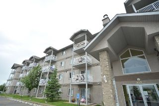 Main Photo: 116 240 Spruce Ridge Road: Spruce Grove Condo for sale : MLS® # E4084652