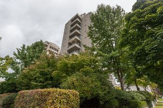 Main Photo: 600 5890 BALSAM Street in Vancouver: Kerrisdale Condo for sale (Vancouver West)  : MLS® # R2212531