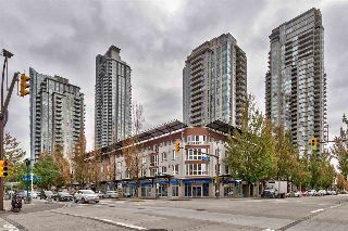 "Main Photo: 212 1163 THE HIGH Street in Coquitlam: North Coquitlam Condo for sale in ""KENSINGTON"" : MLS® # R2213038"
