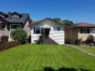Main Photo: 2867 CAMBRIDGE Street in Vancouver: Hastings East House for sale (Vancouver East)  : MLS®# R2213998
