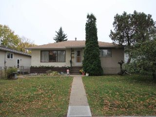 Main Photo: 9307 68 Avenue in Edmonton: Zone 17 House for sale : MLS® # E4085482