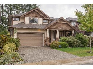 "Main Photo: 10574 239 Street in Maple Ridge: Albion House for sale in ""FALCON BLUFF"" : MLS® # R2215246"