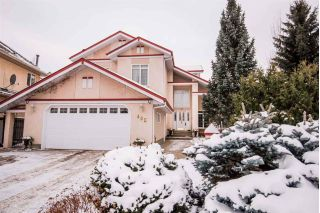 Main Photo: 405 KULAWY Gate in Edmonton: Zone 29 House for sale : MLS® # E4086978