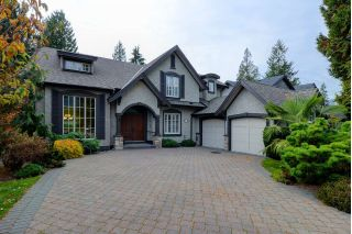 Main Photo: 2929 EDGEMONT Boulevard in North Vancouver: Edgemont House for sale : MLS® # R2221736