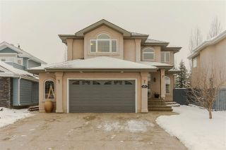 Main Photo: 815 TODD Court in Edmonton: Zone 14 House for sale : MLS® # E4088655